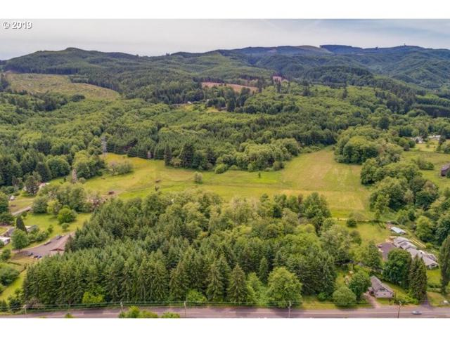 0 Conyers Creek Rd, Clatskanie, OR 97016 (MLS #19209323) :: Change Realty