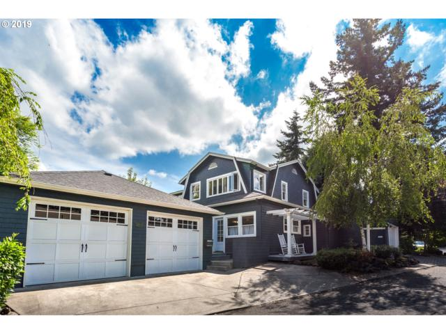 2814 NW Monte Vista Ter, Portland, OR 97210 (MLS #19209422) :: Skoro International Real Estate Group LLC
