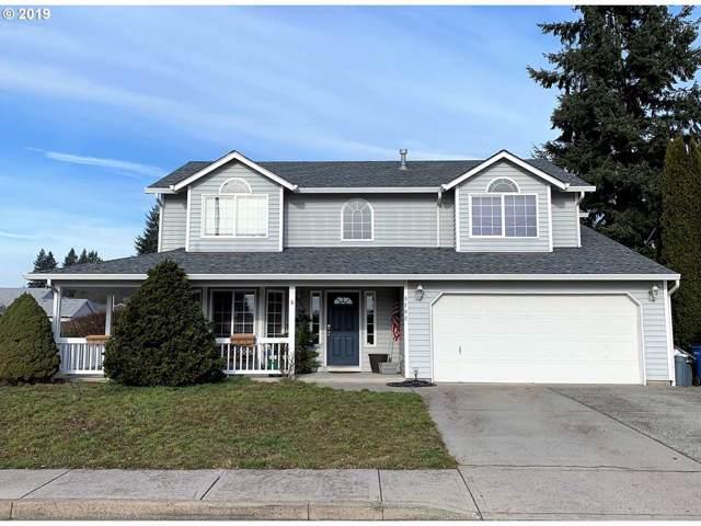 9202 NE 90TH St, Vancouver, WA 98662 (MLS #19209655) :: Fox Real Estate Group