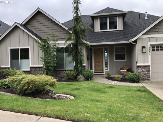 12276 SE Verlie St, Happy Valley, OR 97086 (MLS #19209702) :: Fox Real Estate Group