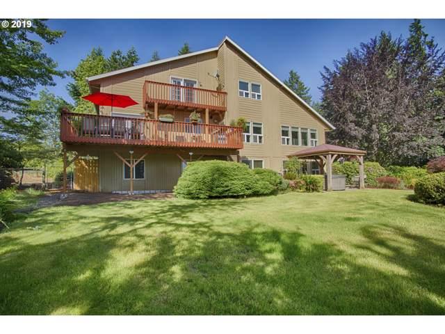 22850 SW Kruger Rd, Sherwood, OR 97140 (MLS #19209736) :: Fox Real Estate Group