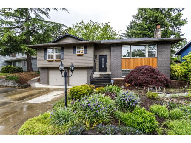 11355 SW Bel Aire Ln, Beaverton, OR 97008 (MLS #19209793) :: Townsend Jarvis Group Real Estate