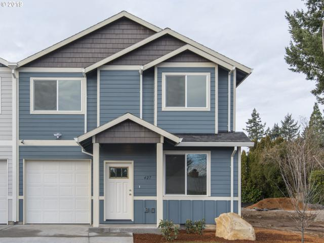 427 SE 154th Ave, Portland, OR 97233 (MLS #19209885) :: Change Realty