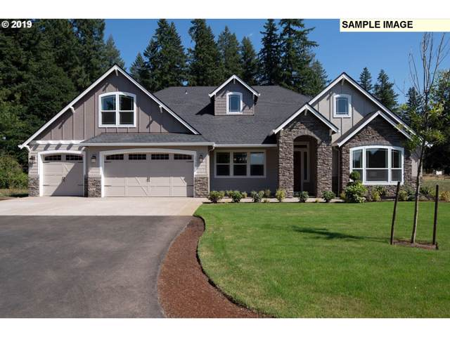 0 NE 171 CT, Battle Ground, WA 98604 (MLS #19209968) :: Song Real Estate