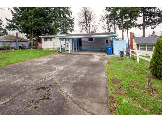 11549 NE Klickitat St, Portland, OR 97220 (MLS #19210276) :: Fox Real Estate Group