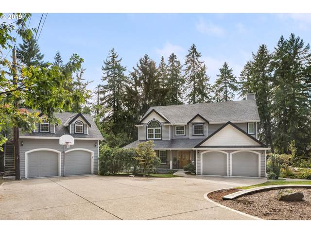 5515 SW 63RD Ave, Portland, OR 97221 (MLS #19210278) :: Premiere Property Group LLC