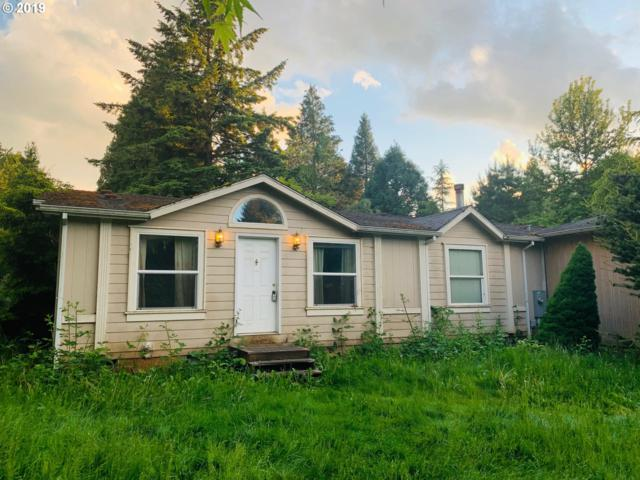 8855 SE Mayberry Ln, Boring, OR 97009 (MLS #19210641) :: Next Home Realty Connection