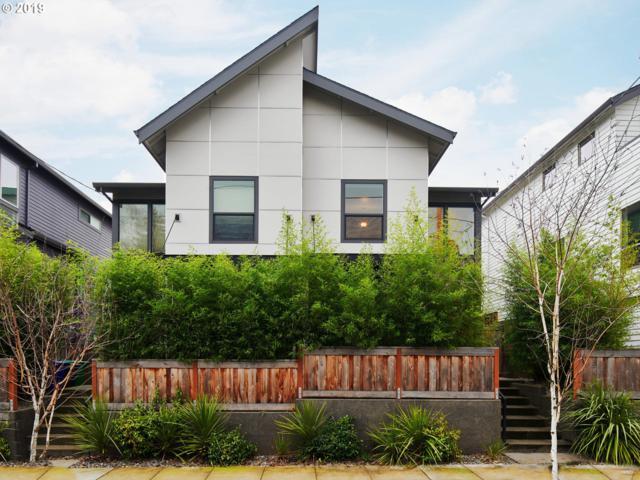 4430 N Michigan Ave, Portland, OR 97217 (MLS #19210703) :: Territory Home Group