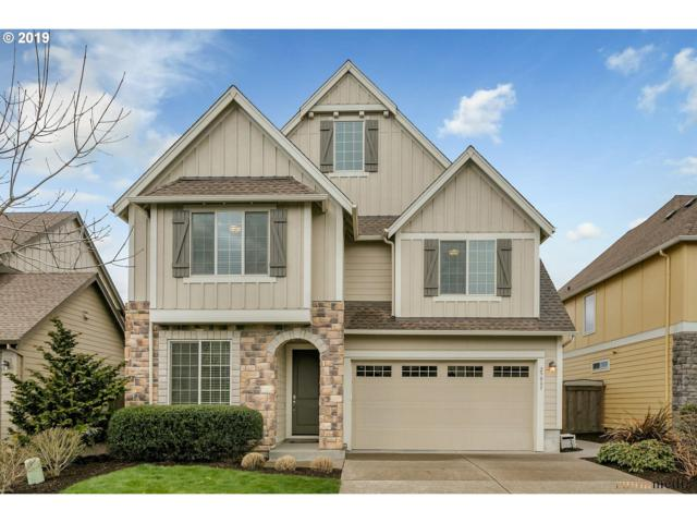 29085 SW San Remo Ave, Wilsonville, OR 97070 (MLS #19210909) :: Territory Home Group