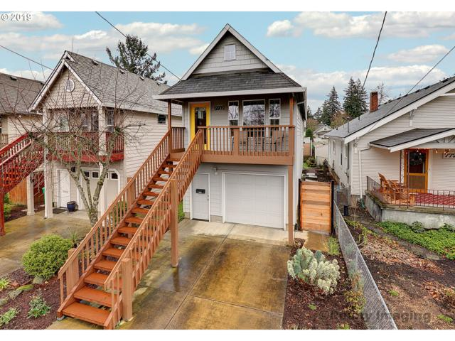 7732 SE Ramona St, Portland, OR 97206 (MLS #19210944) :: McKillion Real Estate Group