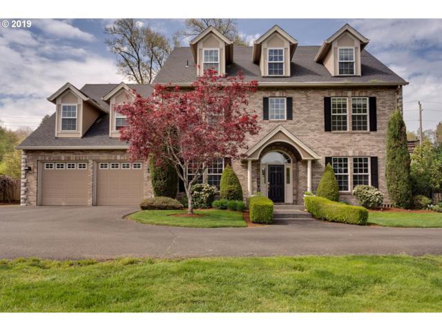 1215 9TH St, West Linn, OR 97068 (MLS #19211054) :: McKillion Real Estate Group