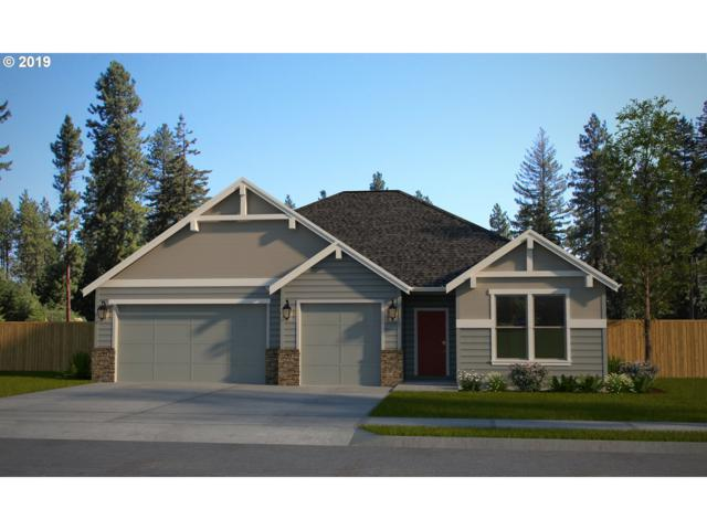 3715 NE Kingbird St Lot23, Camas, WA 98607 (MLS #19211179) :: Matin Real Estate