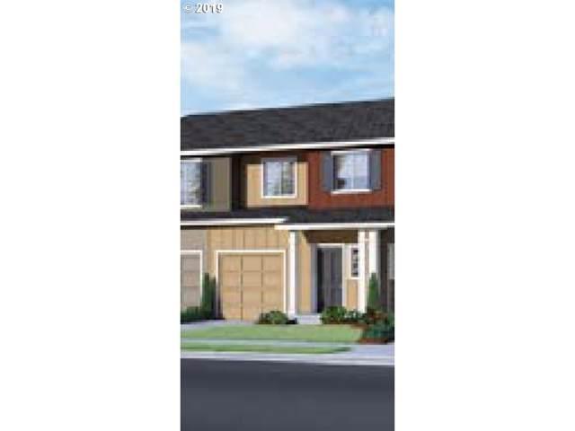 2132 NE 115TH Ct #226, Vancouver, WA 98684 (MLS #19211343) :: The Liu Group