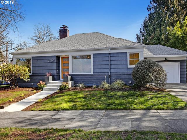 2910 SE 43RD Ave, Portland, OR 97206 (MLS #19211375) :: Portland Lifestyle Team