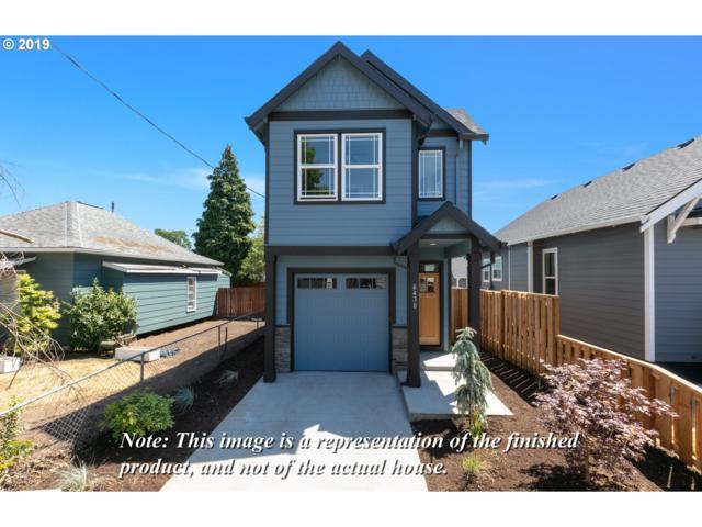 9221 N Oswego Ave, Portland, OR 97203 (MLS #19211393) :: Change Realty