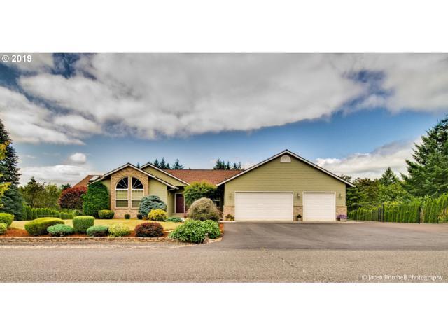 32660 Woods Dr, Warren, OR 97053 (MLS #19211428) :: Brantley Christianson Real Estate