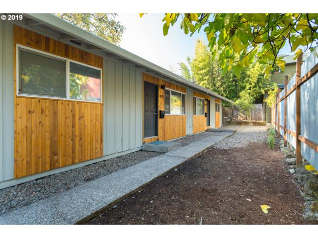 4721 NE Garfield Ave, Portland, OR 97211 (MLS #19211464) :: Fox Real Estate Group