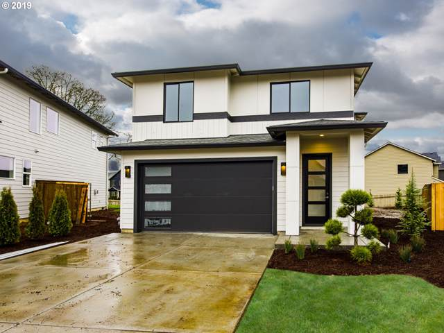 6604 NE 107TH St, Vancouver, WA 98686 (MLS #19211691) :: Townsend Jarvis Group Real Estate