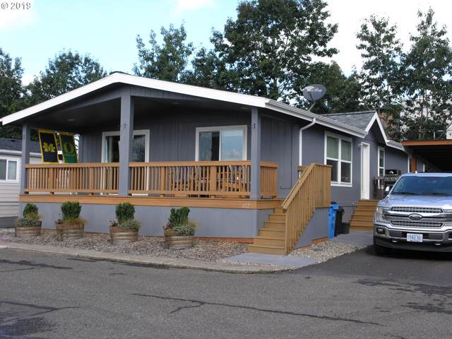 300 SW 7TH Ave #102, Battle Ground, WA 98604 (MLS #19211795) :: R&R Properties of Eugene LLC