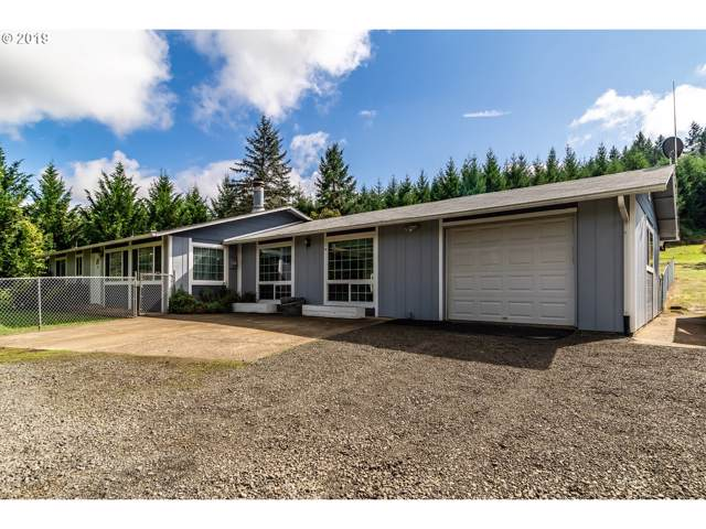 970 Oakwood Dr, Oakland, OR 97462 (MLS #19211857) :: Song Real Estate