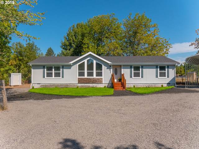 3602 Kalmia St, Sweet Home, OR 97386 (MLS #19212051) :: Song Real Estate