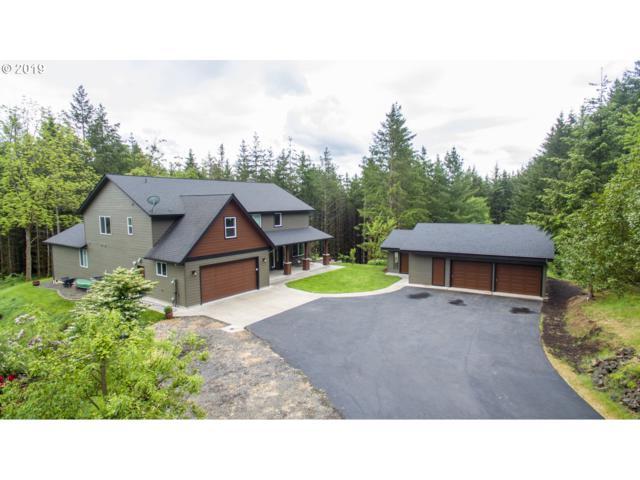 392 Little Kalama River Rd, Woodland, WA 98674 (MLS #19212078) :: Fox Real Estate Group