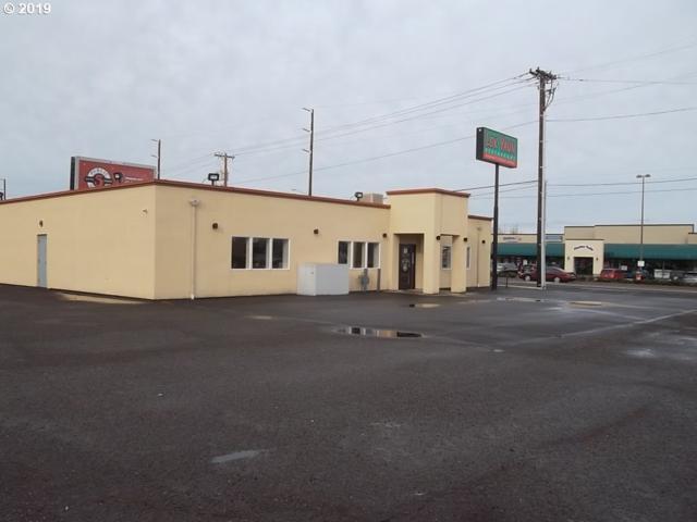 3000 W 11TH Ave, Eugene, OR 97402 (MLS #19212089) :: Stellar Realty Northwest