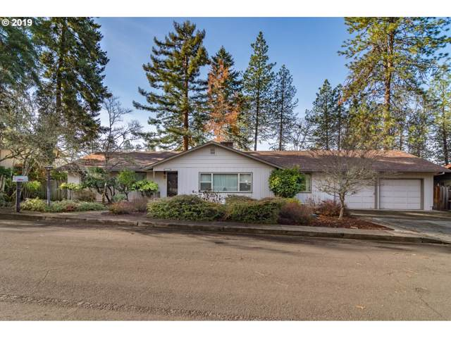 1350 SE Magnolia Dr, Roseburg, OR 97470 (MLS #19212243) :: McKillion Real Estate Group