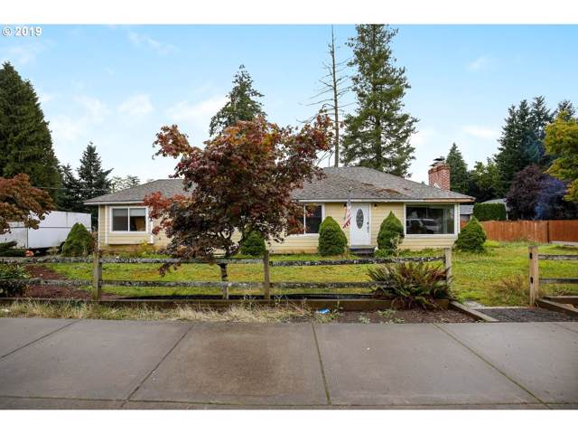 4119 NE 54TH St, Vancouver, WA 98661 (MLS #19212249) :: Change Realty