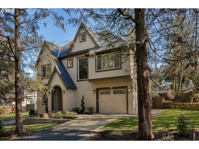 5664 SW 42ND Ave, Portland, OR 97221 (MLS #19212292) :: TLK Group Properties