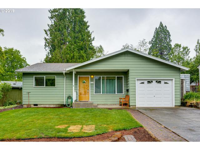 1925 16TH Ave, Forest Grove, OR 97116 (MLS #19212300) :: Next Home Realty Connection