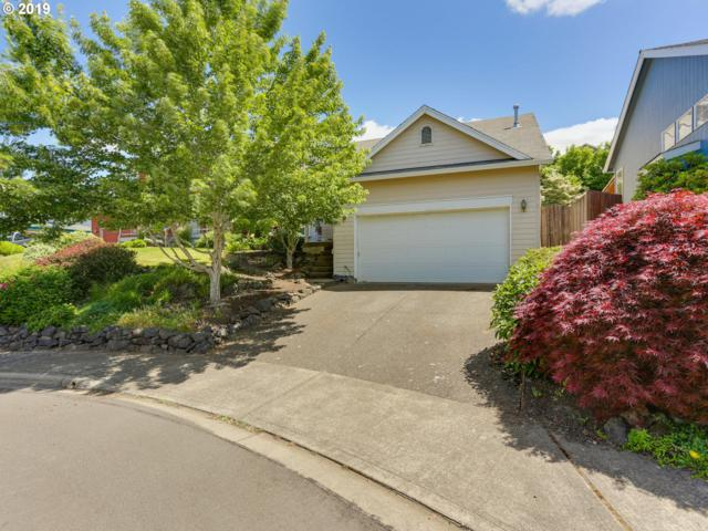 23224 SW Orchard Heights Pl, Sherwood, OR 97140 (MLS #19212554) :: Matin Real Estate Group