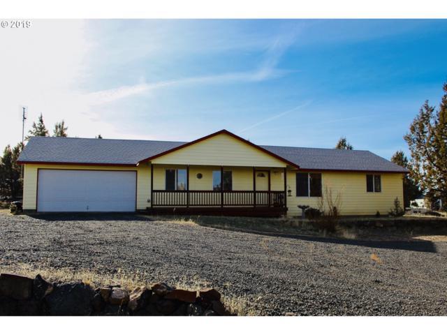 5008 SE Pawnee Loop, Prineville, OR 97754 (MLS #19212666) :: TLK Group Properties