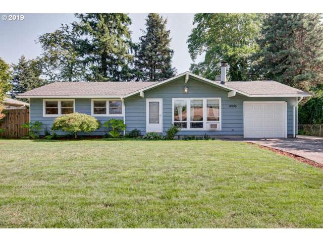 17030 SE Mill St, Portland, OR 97233 (MLS #19212689) :: Next Home Realty Connection