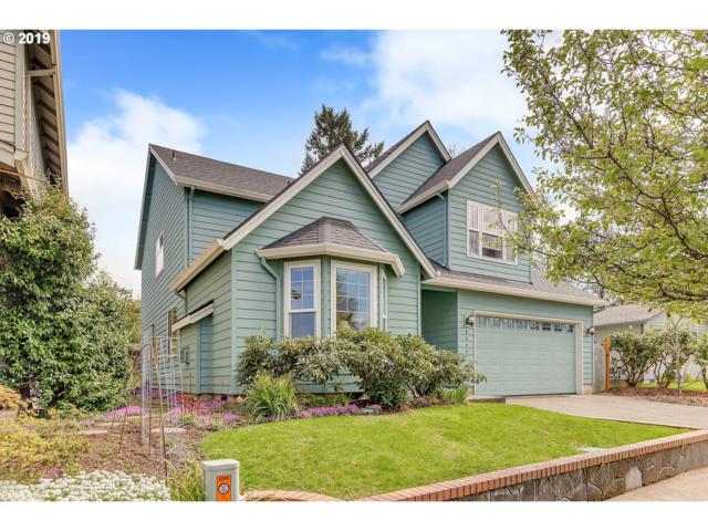 8842 SW 52ND Ave, Portland, OR 97219 (MLS #19212821) :: Next Home Realty Connection