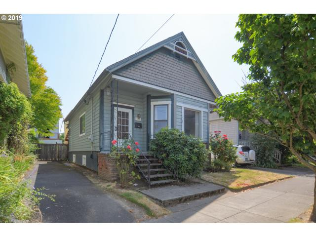2850 NE Rodney Ave, Portland, OR 97212 (MLS #19212926) :: Townsend Jarvis Group Real Estate