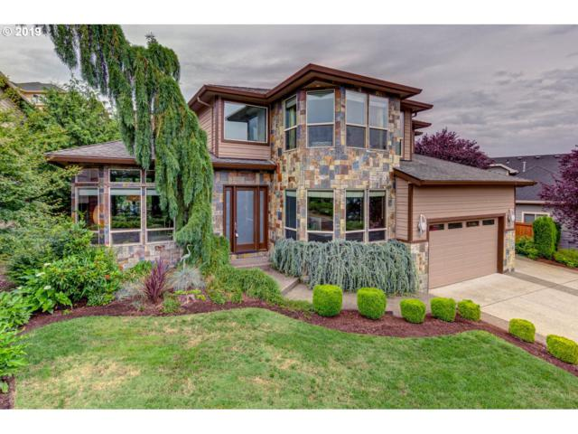 483 W Y St, Washougal, WA 98671 (MLS #19213169) :: R&R Properties of Eugene LLC