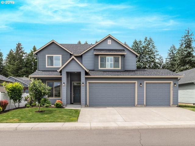 7912 NE 159TH Ave, Vancouver, WA 98682 (MLS #19213208) :: Next Home Realty Connection