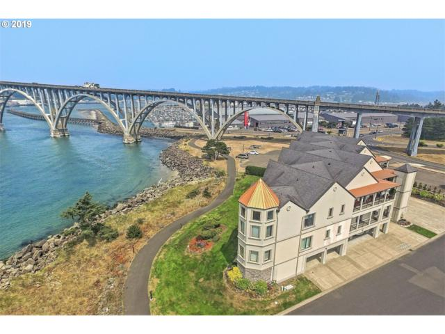 144 SW 26TH St, South Beach, OR 97366 (MLS #19213307) :: TLK Group Properties