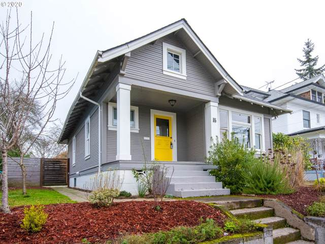 35 SE 79TH Ave, Portland, OR 97215 (MLS #19213398) :: Fox Real Estate Group