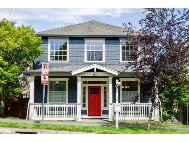 3330 SW Mercer Ter, Beaverton, OR 97005 (MLS #19213446) :: Fox Real Estate Group