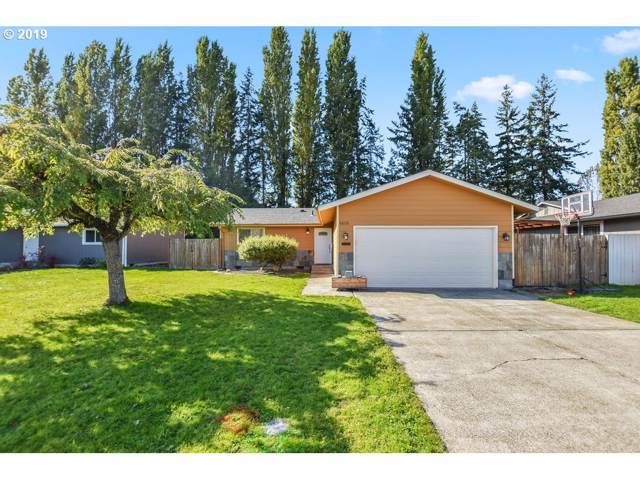 1615 Dorothy St, Longview, WA 98632 (MLS #19213447) :: Lucido Global Portland Vancouver
