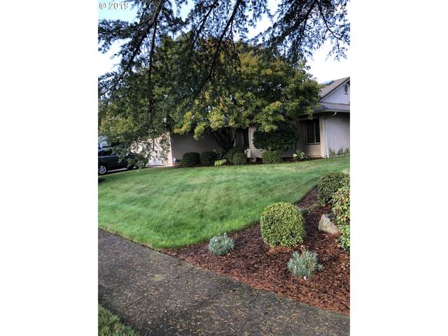 2272 SW Redfern Ave, Gresham, OR 97080 (MLS #19213482) :: The Lynne Gately Team