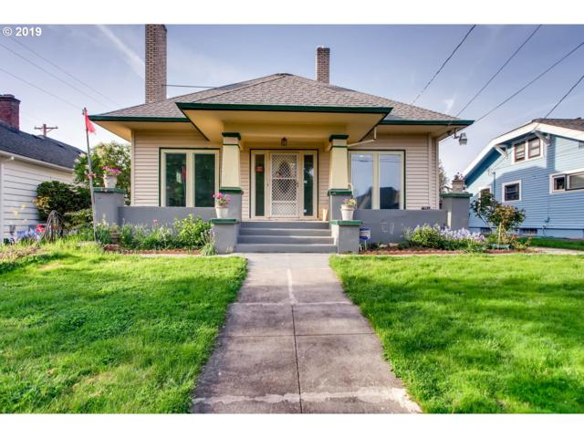 1645 N Willamette Blvd, Portland, OR 97217 (MLS #19213585) :: Cano Real Estate