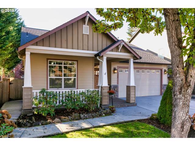 15224 NW 4TH Ave, Vancouver, WA 98685 (MLS #19213675) :: Gustavo Group