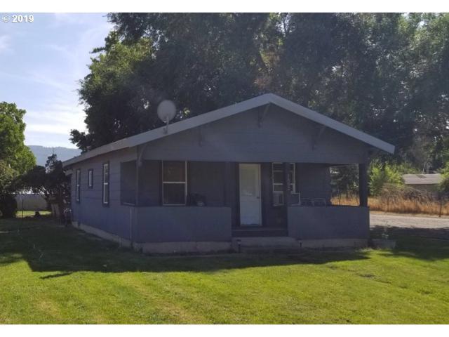 1802 Russell Ave, La Grande, OR 97850 (MLS #19213776) :: Portland Lifestyle Team
