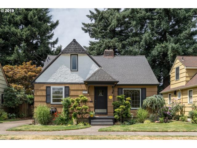 1801 NE 61ST Ave, Portland, OR 97213 (MLS #19213928) :: Matin Real Estate Group