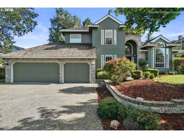 16750 SW Springwater Ln, Beaverton, OR 97006 (MLS #19214023) :: Next Home Realty Connection