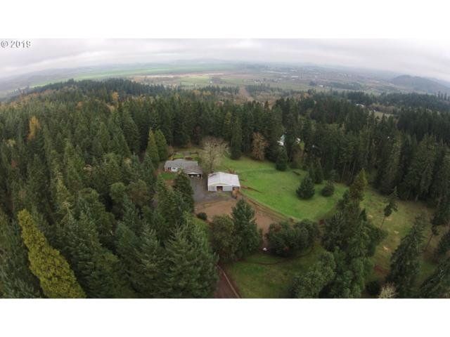 32336 Deberry Rd, Creswell, OR 97426 (MLS #19214171) :: Gregory Home Team | Keller Williams Realty Mid-Willamette