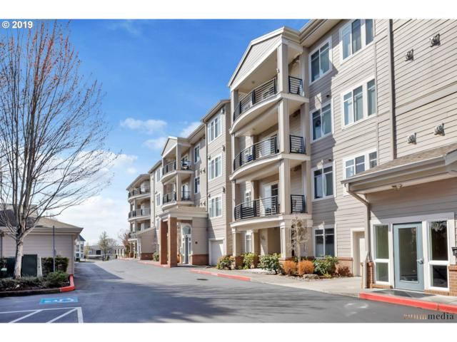 4832 NW Promenade Ter #313, Portland, OR 97229 (MLS #19214448) :: McKillion Real Estate Group
